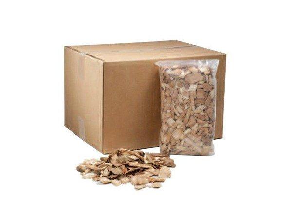 Alto Shaam Hackschnitzel Hickory / Walnut 9 kg - Raucher