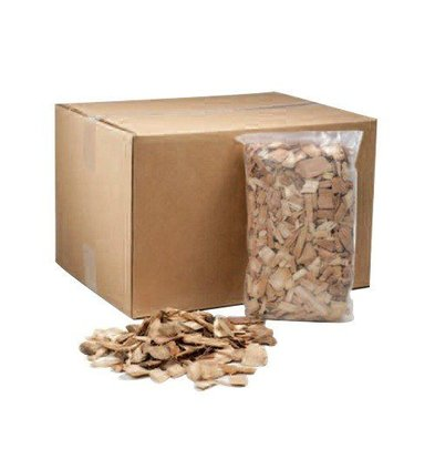 Alto Shaam Woodchips Hickory / Walnut 0.9kg - Smokers