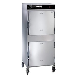Alto Shaam Smoker | Alto Shaam 1767-SK / III | electric | 6,2kW | Max. 45kg each compartment