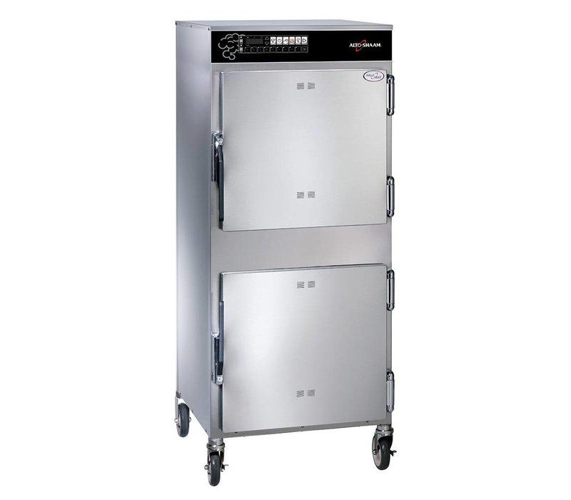 Alto Shaam Raucher | Alto Shaam 1767-SK / III | Elektrizität | 6,2kW | Max. 45kg jedes Fach