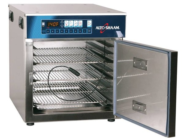Alto Shaam Cook & Hold Ofen | Alto Shaam 300-TH / III | Elektrizität | 620KW | Max. 16kg