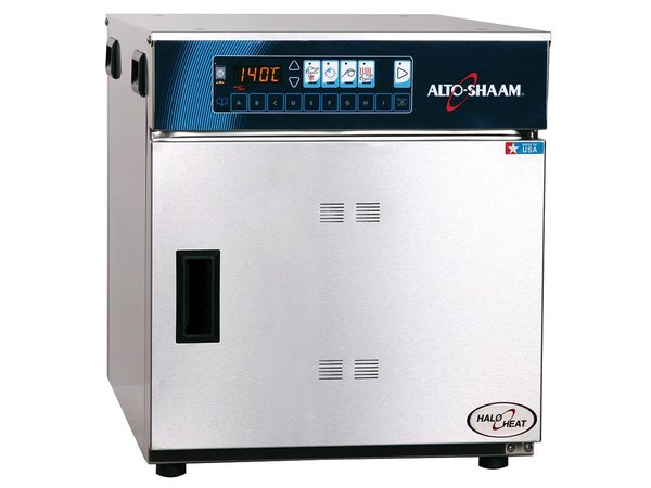 Alto Shaam Cook & Hold Ofen   Alto Shaam 300-TH / III   Elektrizität   620KW   Max. 16kg