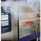 Alto Shaam Smoker - Combisteamer CT Proformance