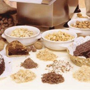 Diamond Antrieb für Schokoladen / Trockenfrüchte | 1mm