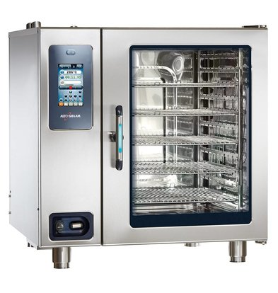 Alto Shaam Combi Therm Oven | combisteamer | Alto Shaam CTP10-20G Proformance | gas | 1kW | 20x1 / 1GN or 10 x2 / 1GN