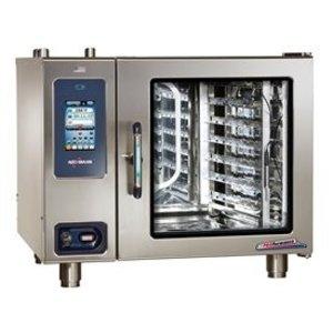 Alto Shaam Combitherm Oven | Combisteamer | Alto Shaam CTP7-20E | Elektrisch | 21,9kW | 14 x1/1GN of 7 x2/1GN