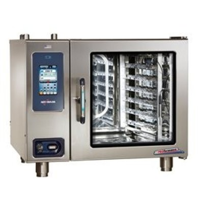 Alto Shaam Combi Therm Oven | combisteamer | Alto Shaam CTP7-20E | electric | 21,9kW | 14 x1 / 1GN or 7 x 2 / 1GN