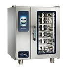 Alto Shaam Combitherm Oven | Combisteamer | Alto Shaam CTP10-10G Proformance | Gas | 1kW | 10 x1/1GN