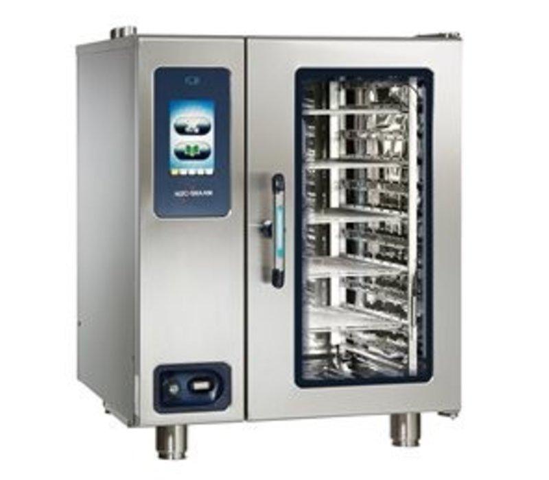 Alto Shaam Combitherm Oven | Combisteamer | Alto Shaam CTP10-10G Proformance | Gas | 1kW | 10 x1/1GN