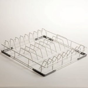 Diamond Basket For 16 Plates | rilsan coated Wire