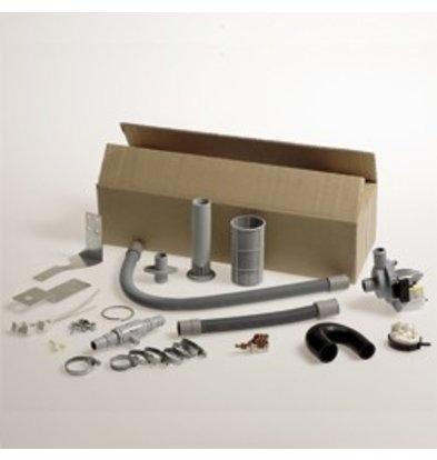 Diamond Drain pump kit x 046D-NP
