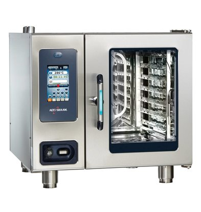 Alto Shaam Combi Therm Oven | combisteamer | Alto Shaam CTP6-10G Proformance | gas | 1kW | 6 x1 / 1GN