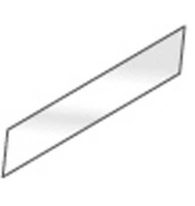 Diamond Windschutz für Oberstruktur | 1455 (l) mm