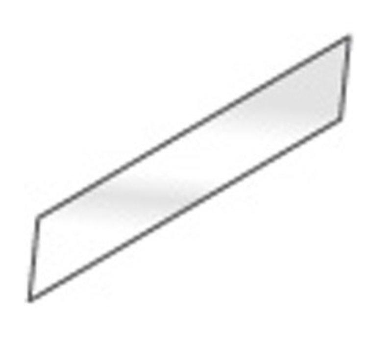 Diamond Voorruit Voor Bovenstructuur | 1455(l)mm
