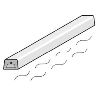 Diamond + Widerstandsheizung | Top Struktur | 1455 (l) mm
