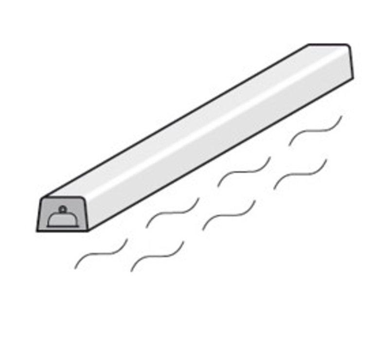Diamond + Resistance heater   Top Structure   1455 (l) mm
