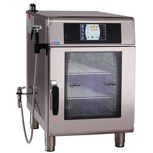 Alto Shaam Combi Therm Oven   combisteamer   Alto Shaam CTX4-10E   electric   7,48kW   10 x1 / 1GN