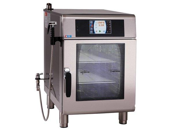 Alto Shaam Combitherm Oven | Combisteamer | Alto Shaam CTX4-10E | Elektrisch | 7,48kW | 10 x1/1GN