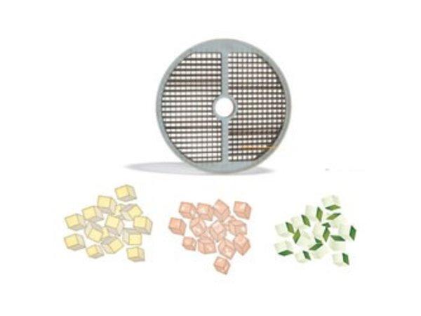Diamond Rooster Voor Blokjes/Macedonie | 10mm