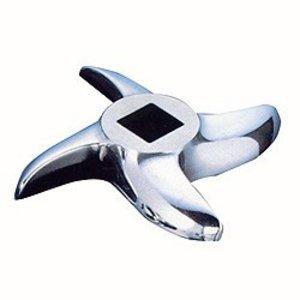 Diamond Stainless steel knife | N ° 22