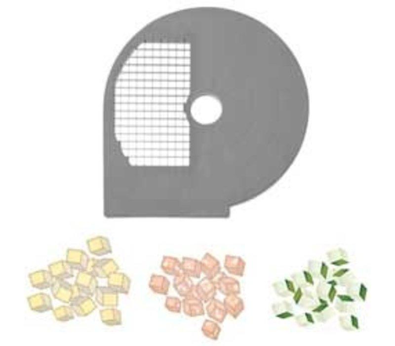 Diamond Rooster Voor Blokjes/Macedonie | 8mm