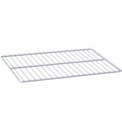Diamond Stainless steel grating | 600x400mm