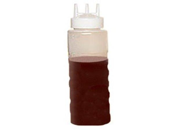 Diamond Flasche CC / NUT-1S & 2D | 85x250 (h) mm