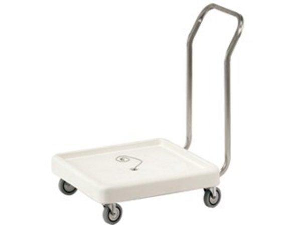 Diamond Carts for dishwasher | 590x590x800 (h) mm