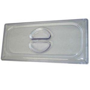 Diamond Plexiglas Deksel | 363x168x20(h)mm