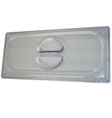 Diamond Plexiglass cover   363x168x20 (h) mm