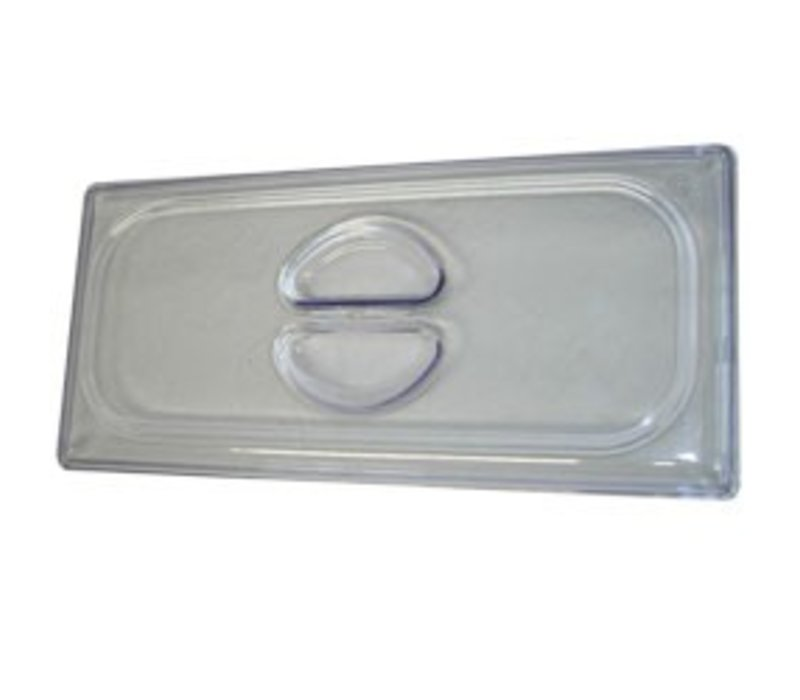 Diamond Plexiglass cover | 363x168x20 (h) mm