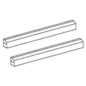 Diamond Overbrugging | 700x70x40(h)mm