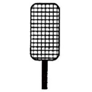 Diamond Korb für Fryer 8.7 Liter   120x295x120 (H) mm