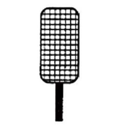 Diamond Basket For Fryer 7-8 Liter | 120x295x120 (h) mm