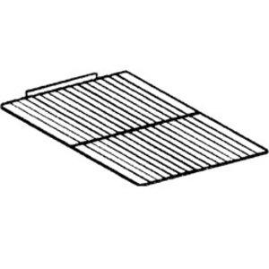 Diamond Grid GN2 / 1 Backofen | 530x650 (h) mm