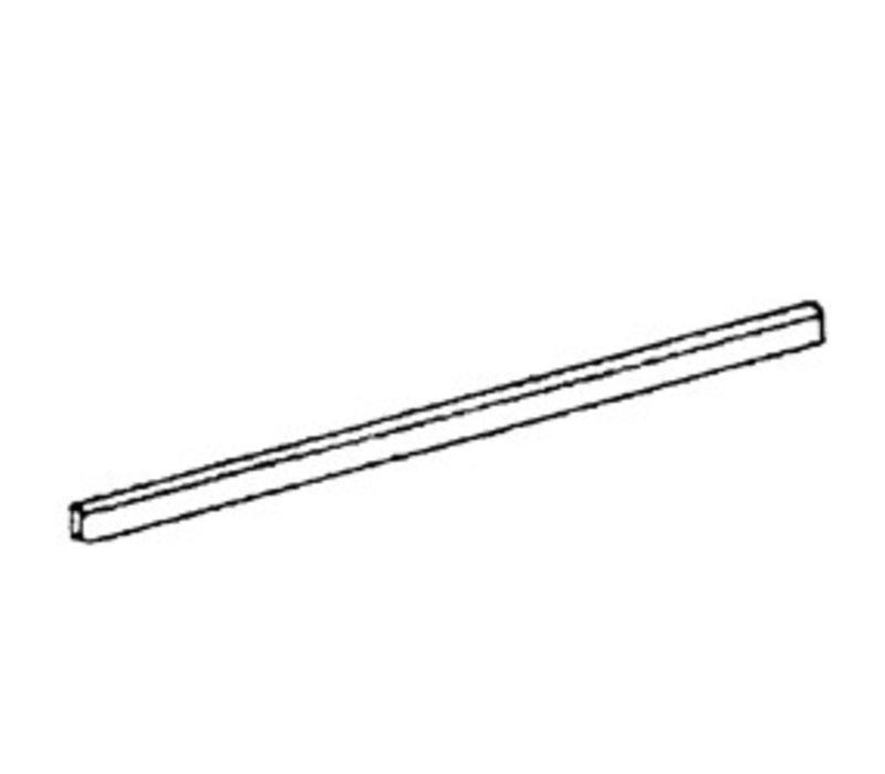 Diamond Seam sealing strip SS | 640x10x10 (h) mm