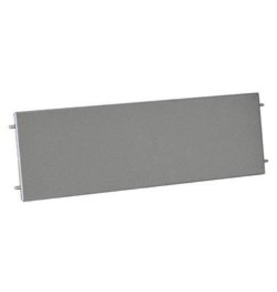 Diamond Frontale Plint RVS | 900x175(h)mm