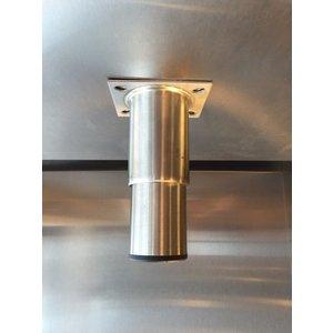 Alto Shaam Poten 152mm Hoog - Cook & Hold oven