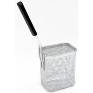 Diamond Basket GN 1/4 for Pasta Cooker | 160 (h) mm