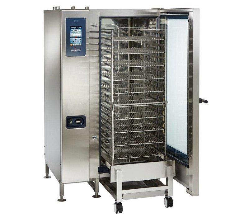 Alto Shaam GN wagen 20-20MW/CTP20-20 | Capaciteit: 40 x GN 1/1 65 mm