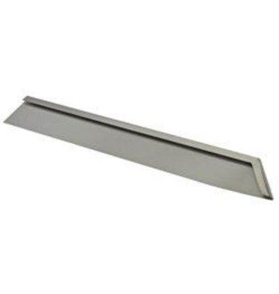 Diamond Sealing Strip Right | 530x80x7 (h) mm