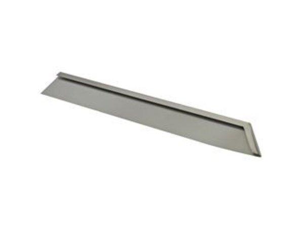 Diamond Afdichtingsstrip Rechts | 530x80x7(h)mm