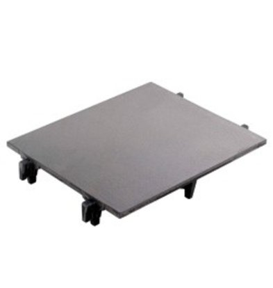 Diamond For smooth Cooker 1 Burner | 300x340x50 (h) mm