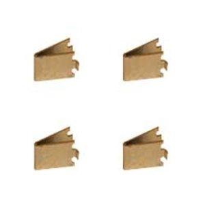 Diamond Kit 4 Clips | Extra Grid
