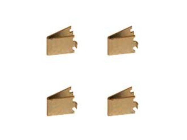 Diamond Kit 4 Clips | Extra-Grid