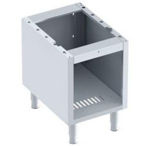 Diamond Open Onderstel RVS | Voor Grill 1/2 Module | Poten Regelbaar