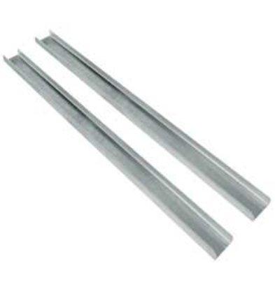Diamond Stellen Guides (links und rechts) | Für 400-Liter-Kühlschrank