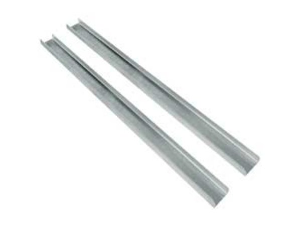 Diamond Set Guides (Left & Right) | For 400 Liter Refrigerator