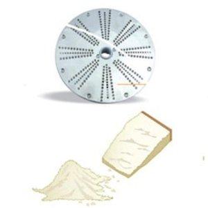 Diamond Rasperschijf Parmesan | dishwasher-safe