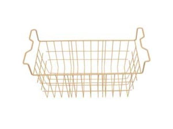 Diamond Basket For Freezer GVL030 / T and 040 / T
